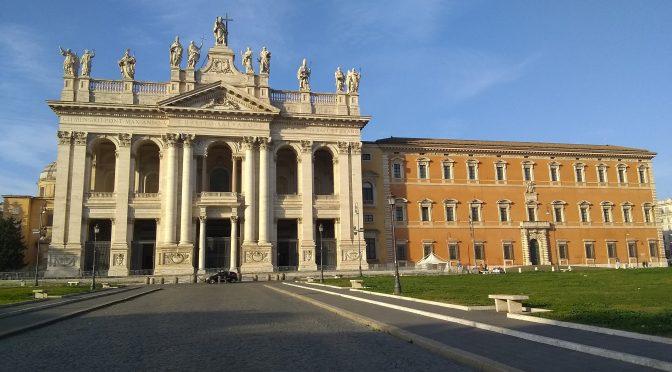 Ora tutta la Chiesa Romana sa che Benedetto è il papa