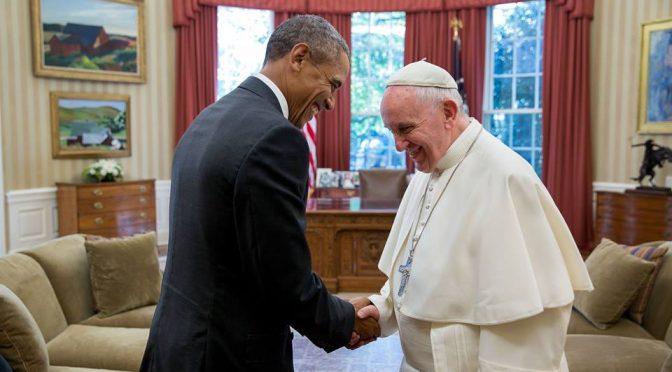 Eminente Vaticanista: L'opposizione a Bergoglio nella Curia romana è al 100 per cento