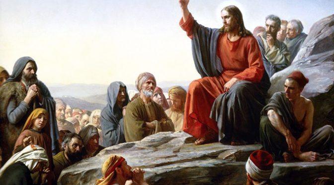 Il Padre Nostro: Rimedio contro la Chiesa delle Tenebre