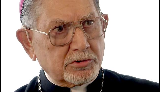 Mons. Gracida: Bergoglio non è stato mai papa della Chiesa Cattolica